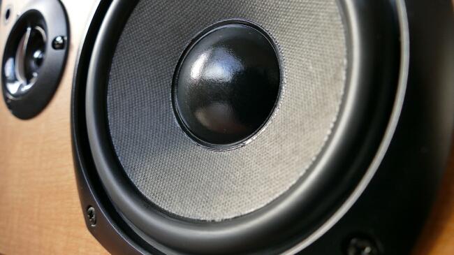audio-