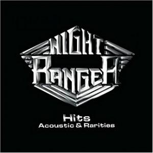 night ranger acorstic
