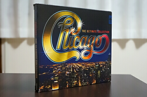 chicago uttimate collection cd