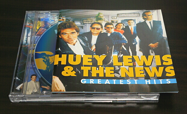 huey best2006
