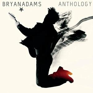 bryan adams ベスト盤